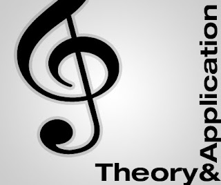 Theory plus Application in guitars