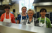 Volunteers from Westminster Presbyterian Church