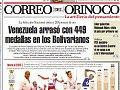 CORREO DEL ORINOCO