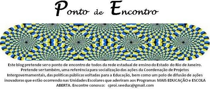 Coordenação de Projetos Intergovernamentais