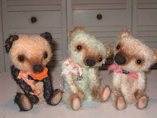 Lovely little bears!