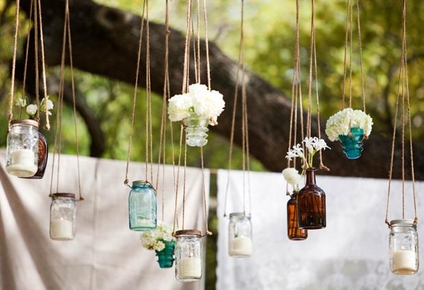 Wedding Hanging Decorations