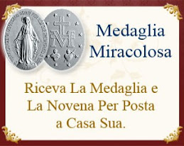 Medaglia Miracolosa