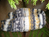 Nordic Fair Isle Basic Hat
