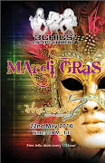 Mardi Gras – Carnival – Beads – Rum – Music and The Madness!!!