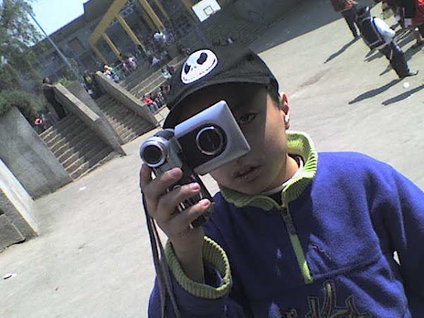 ¿eres un fotografo?