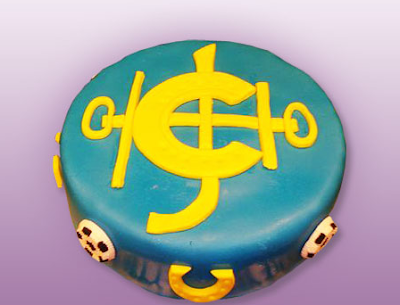 hong kong jockey club cake