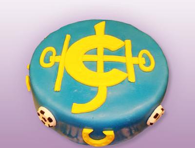 hong kong jockey club cake