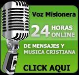 voz misionera