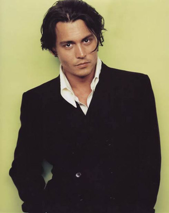 Johnny Deep~