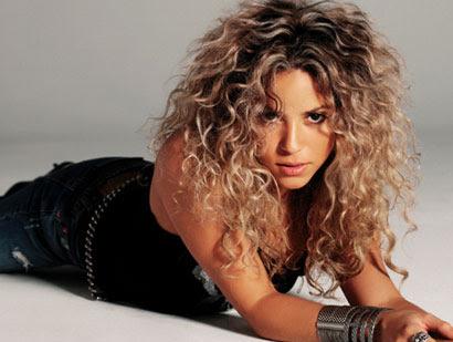 Shakira♥