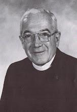 Monsignor Burns, Pray For Us