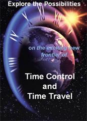 السفر عبر الزمن -بحوث معهد أندرسون