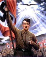 طائفة سرية كانت وراء نشوء النازية و هتلر