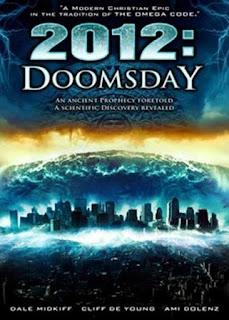 بوستر فيلم 2012 الذي يتناول نهاية العالم