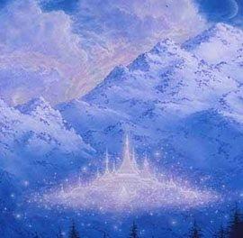 شامبالا : أسطورة المملكة المفقودة، هل لها علاقة بمكان يأجوج ومأجوج ؟!