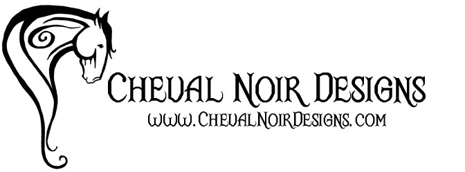 Cheval Noir Designs