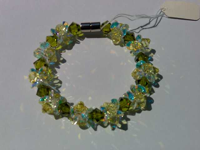 Bangle - Batu Campur