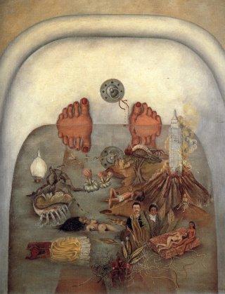 Pinturas De Frida Kahlo