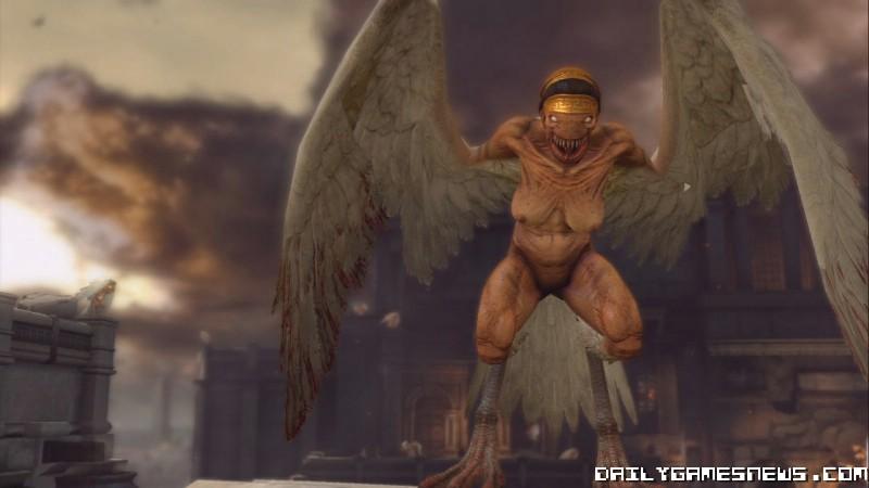 Boob god war