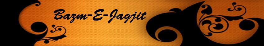 Bazm-E-Jagjit