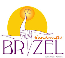 Brizel logo
