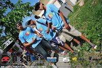 Geração B-boys Crew.