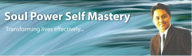 Soul Power Self Mastery