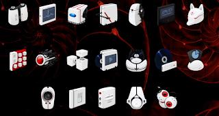 icone Amora linux