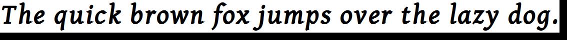 [Gentium-bold-italic.png]