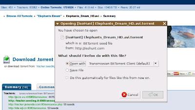 bittorrent for linux ubuntu free download