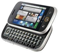 motorola cliq 10 Handphone Android Terbaik