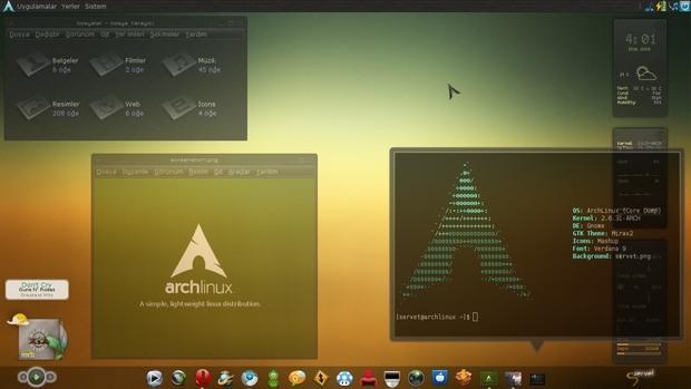 Программы для ubuntu
