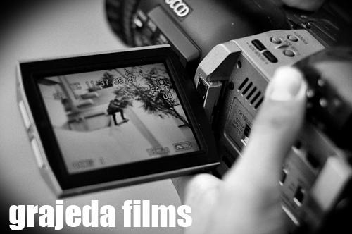 Grajeda Films