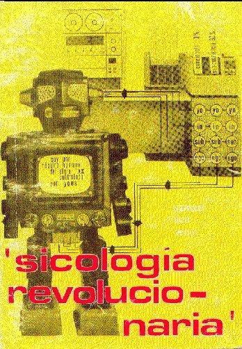 Sicologia Revolucionaria