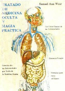 Tratado de Medicina Oculta y Magia Practica 1978