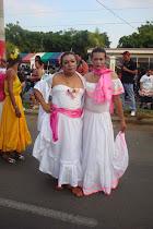 Transgenera en el Carnaval 2010