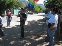 foro mesoamericano de los pueblos