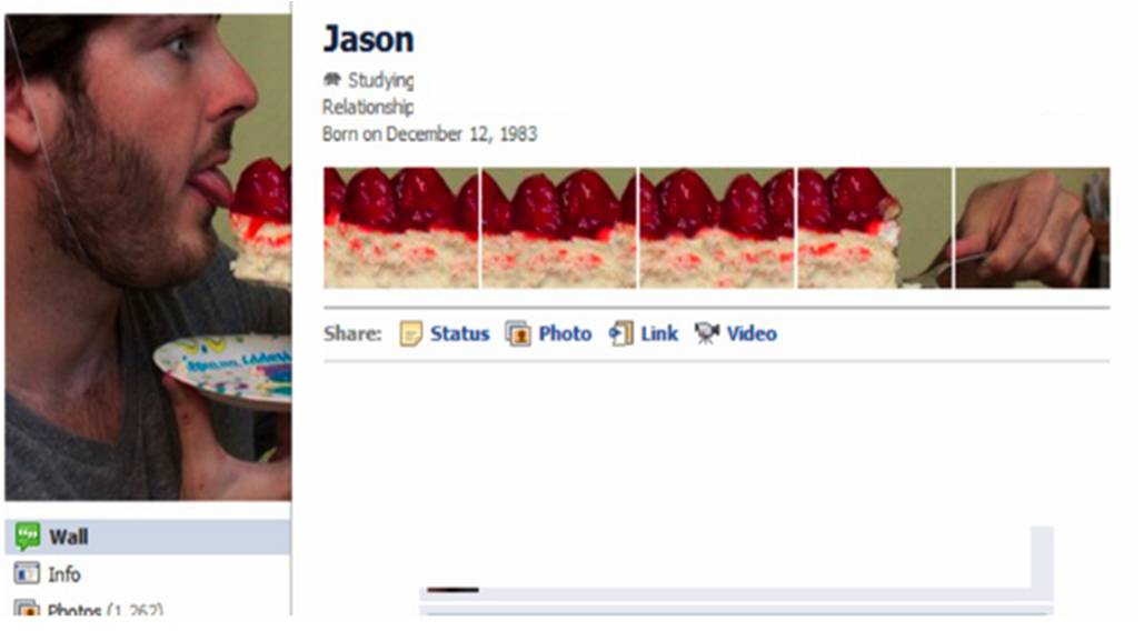 How to make a facebook banner in picmonkey