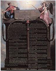 Declaración de los Derechos del Hombre y del Ciudadano - 26 de agosto de 1789-