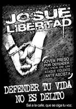 JOSUE LIBERTAD!!!