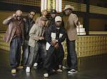 Hip hop en el metro de París. Click sobre la imagen