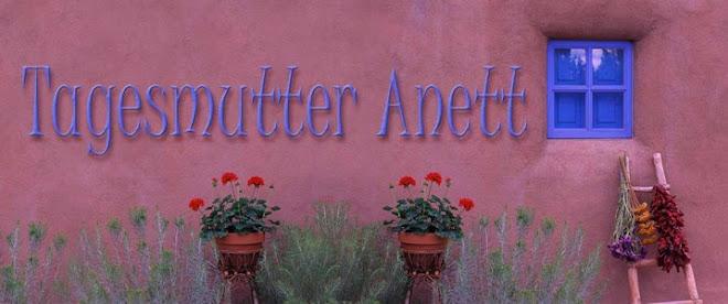 Tagesmutter Anett