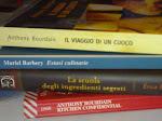 Libri da mangiare