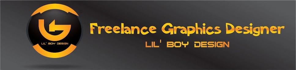 Freelance Graphics Designer