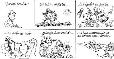Repasando lo aprendido en la clase de Español : El lenguaje figurado ...