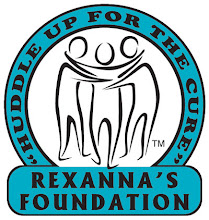 Rexanna's Foundation