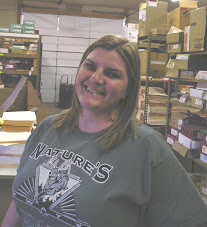 Denise, Production Assistant Manager