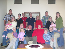 Some of the Jones Clan