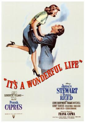 film qui raconte l'histoire de noel it's wonderful life